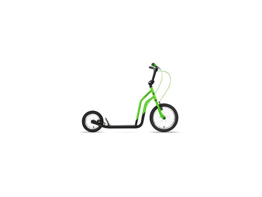 thb zenit 2020 green