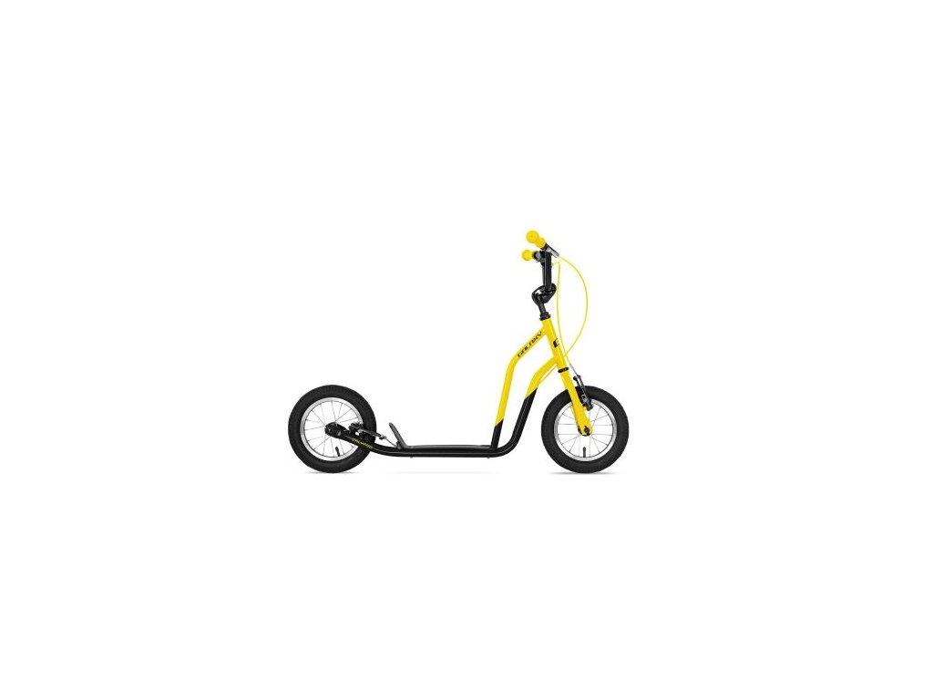 thb calypso 2020 yellow