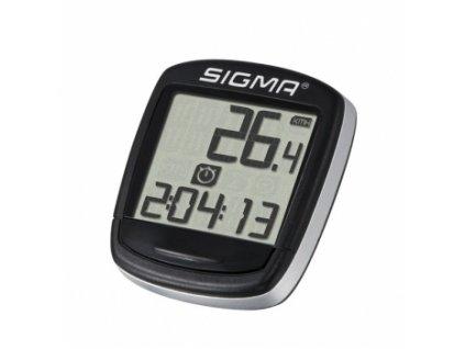 Sigma Baseline 500 Černá