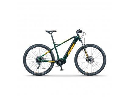"Elektrokolo MTB 29"" Apache Tuwan MX3 deep green"