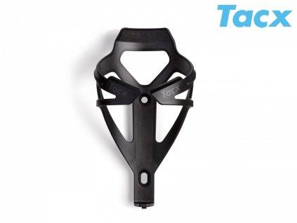 Košík TACX Deva černá-matná/karbon