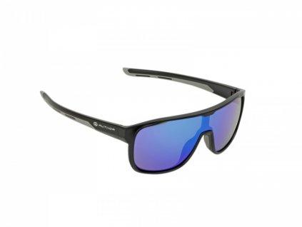 Brýle Combe černá-matná