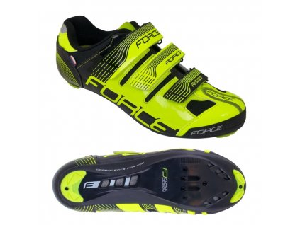 force tretry road fluo cerne 44