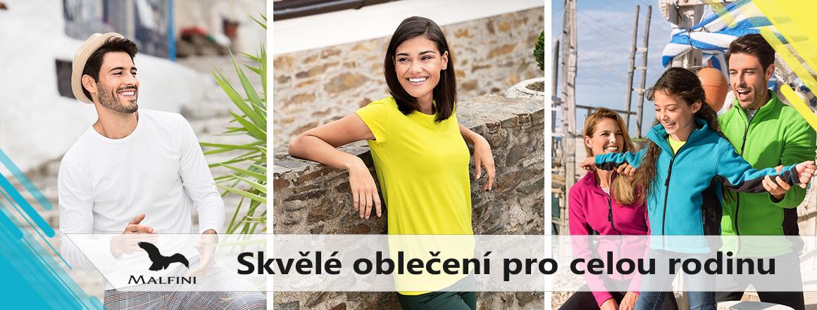 Reklamní textil MALFINI