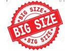 Nadměrné velikosti