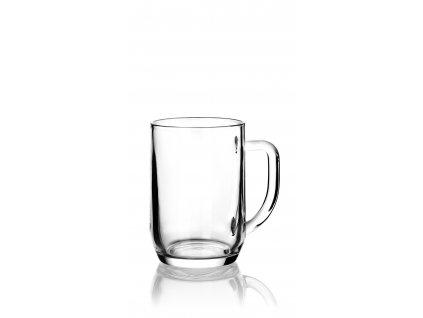 Sklenice na pivo BOHEMIA 0,5l