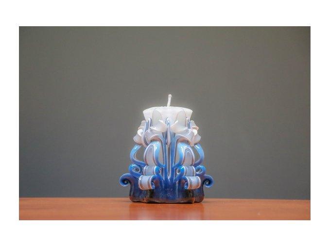 batch 10cm modrá řez 7