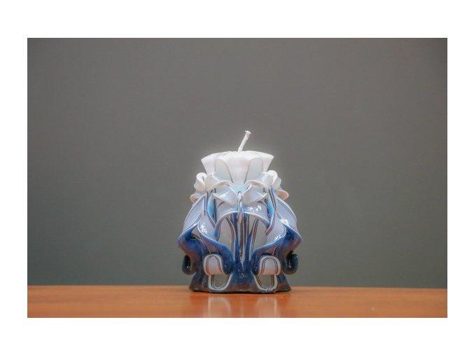 batch 10cm modrá řez 8