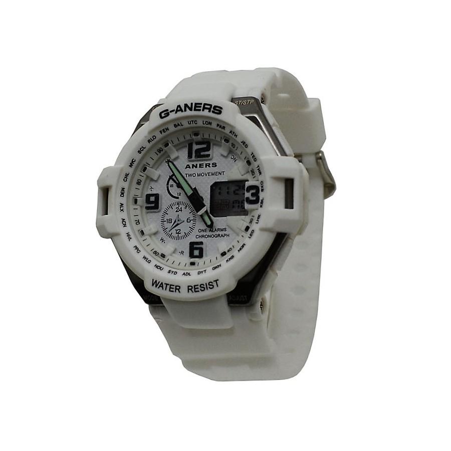Dámské hodinky G-Aners 760 B