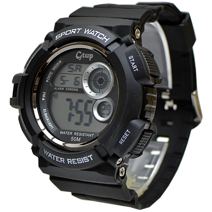 Nové sportovní hodinky GTUP 1070
