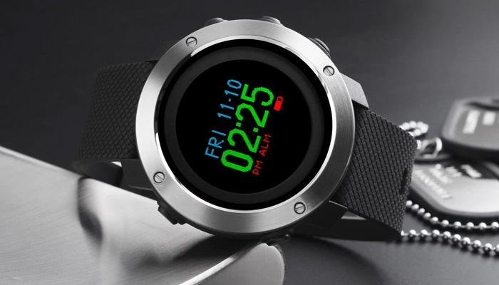 Nejlepší běžecké hodinky na léto 2021