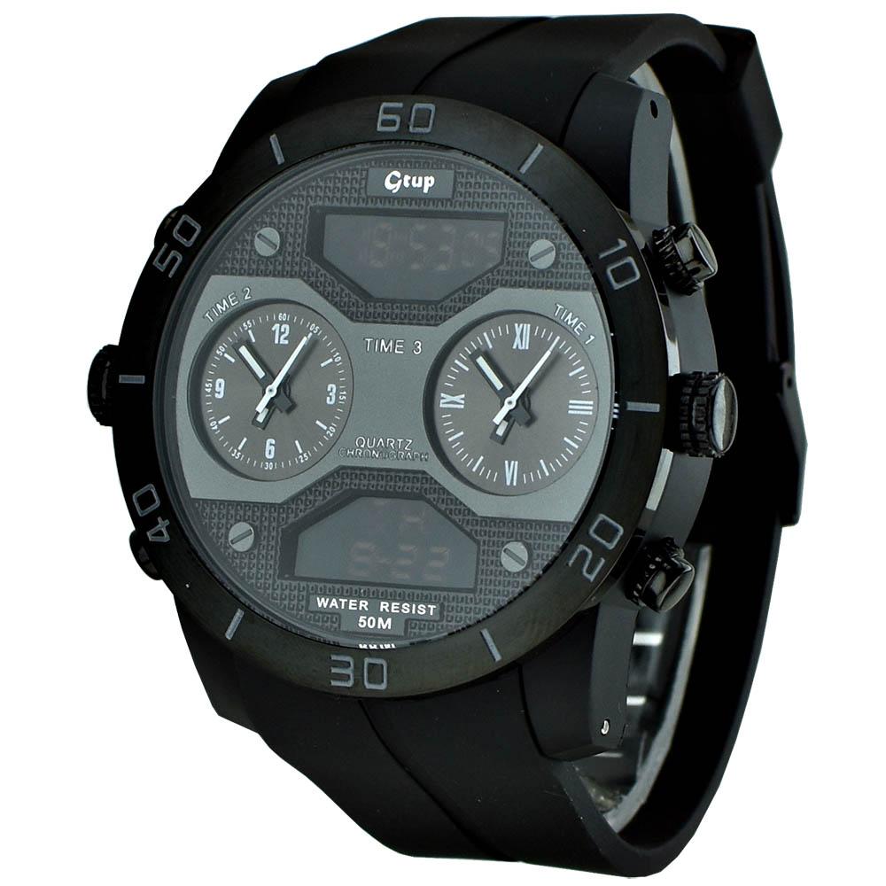 Pánské sportovní hodinky Gtup 1140