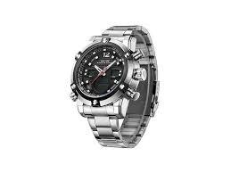 Značkové hodinky Weide 5205