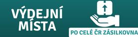 eshop hodinek.cz máme výdejní místa po celé ČR