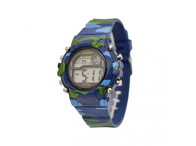Chlapecké hodinky pro kluky
