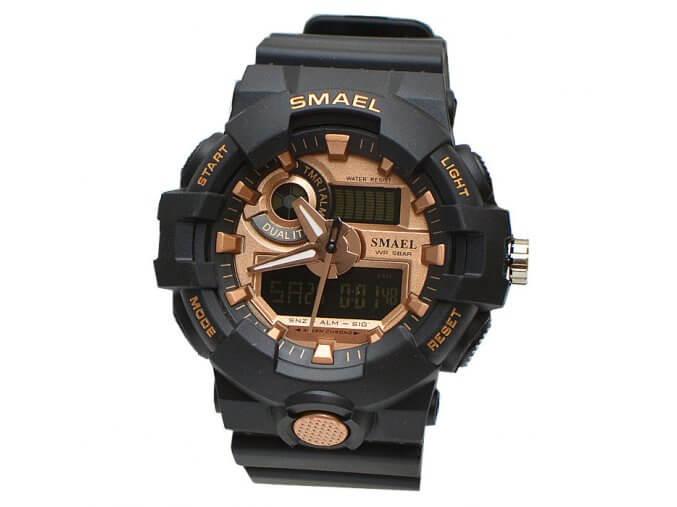 Pánské hodinky SMAEL