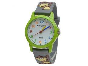 Dětské ručičkové hodinky BIAOMA