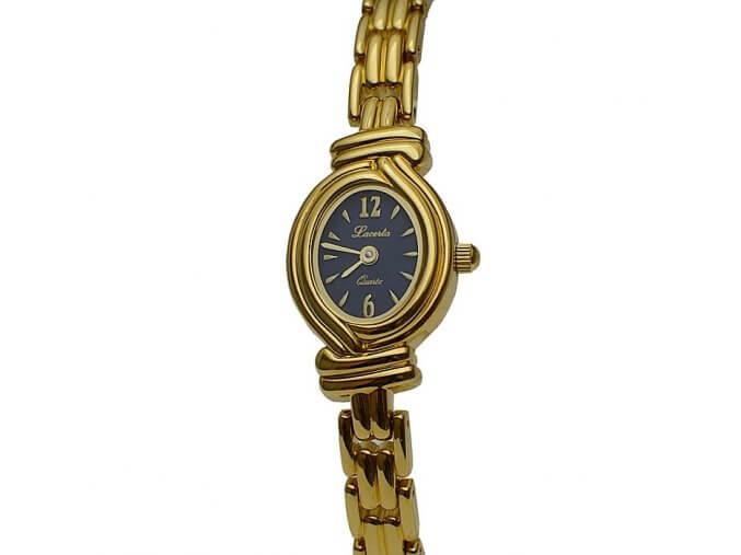 Dámské hodinky Lacerta