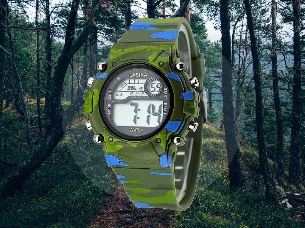 b3afece42 Dětské hodinky podle značky - 100 % skladem - Doprava zdarma ...