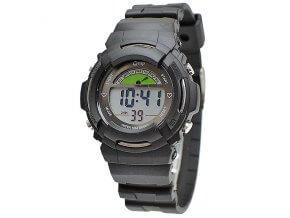 Dětské voděodolné hodinky GTUP