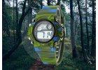 Dětské vojenské hodinky LASIKA army