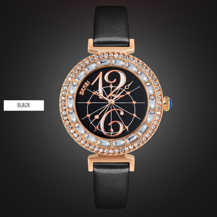 damske-hodinky-osazene-kaminky-skmei-9158-banner-cerne