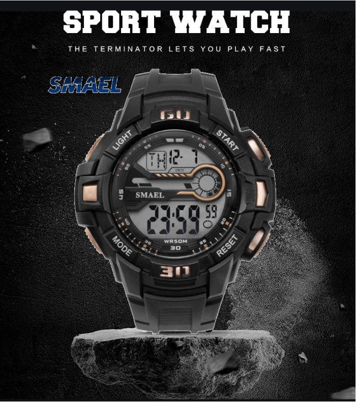 digitalni-hodinky-1513-zlate-sportovni-vodotesne-50-m