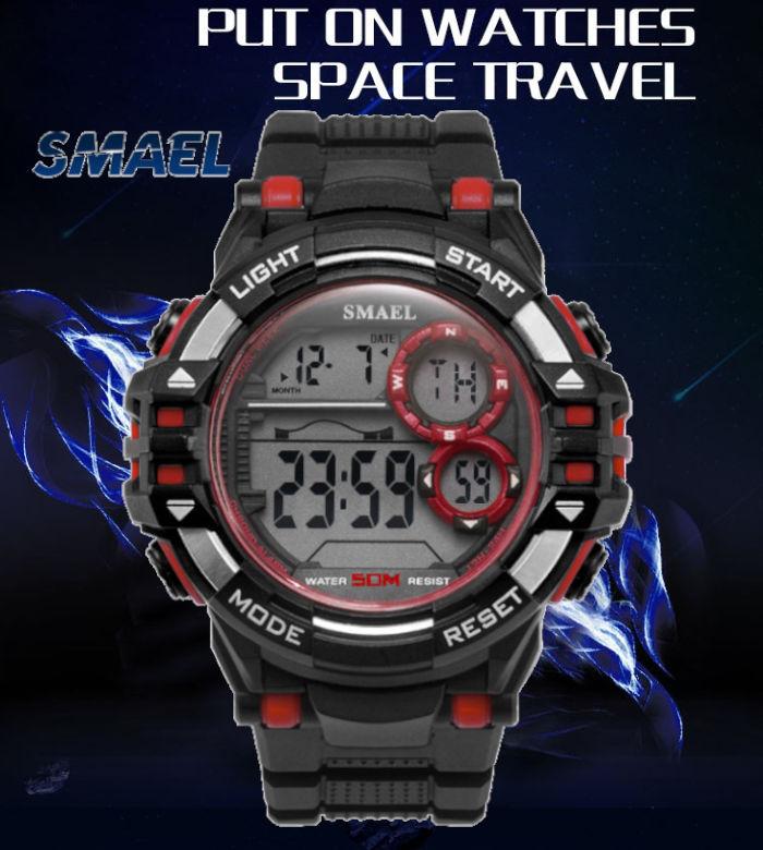 digitalni-hodinky-smael-1515-cervene-banner