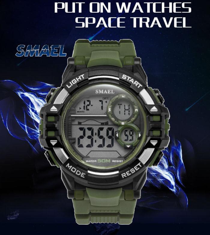 digitalni-hodinky-smael-1515-khaki-banner