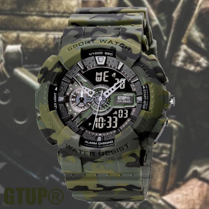 digitalni-hodinky-s-dvojim-casem-gtup-1210-vodotesne-5-atm-army-khaki-maskovane-banner