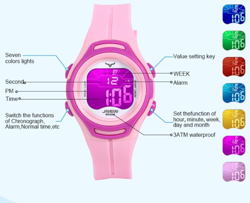 detske-digitalni-barevne-hodinky-jnew-9690-3-fialovo-ruzove-banner-2