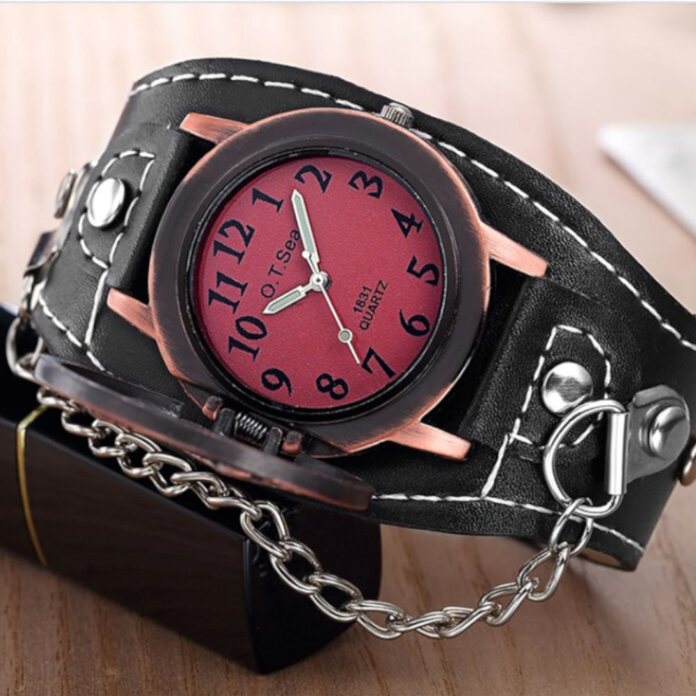 motorkarske-hodinky-punk-orel-ruzovy-3