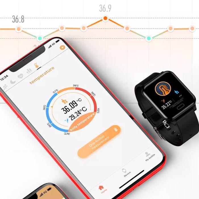 smart-hodinky-jako-teplomer