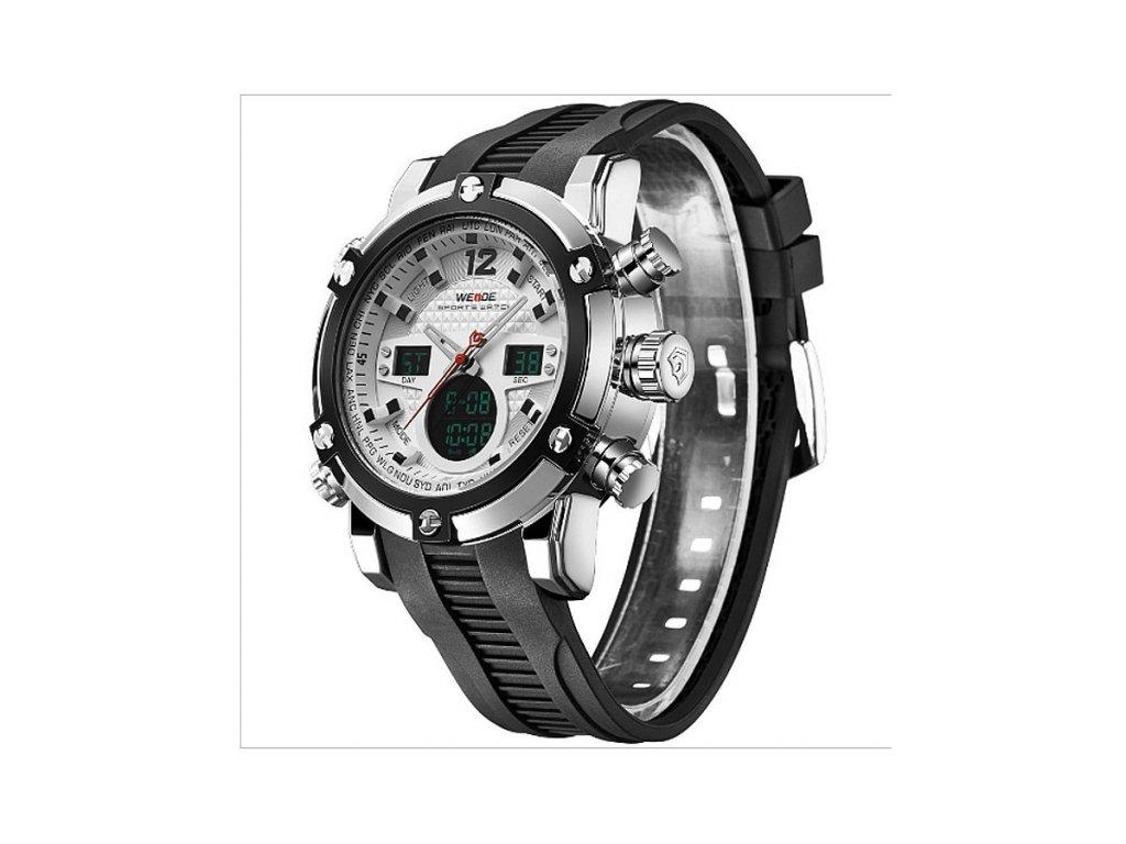 Pánské hodinky WEIDE 5205-8C