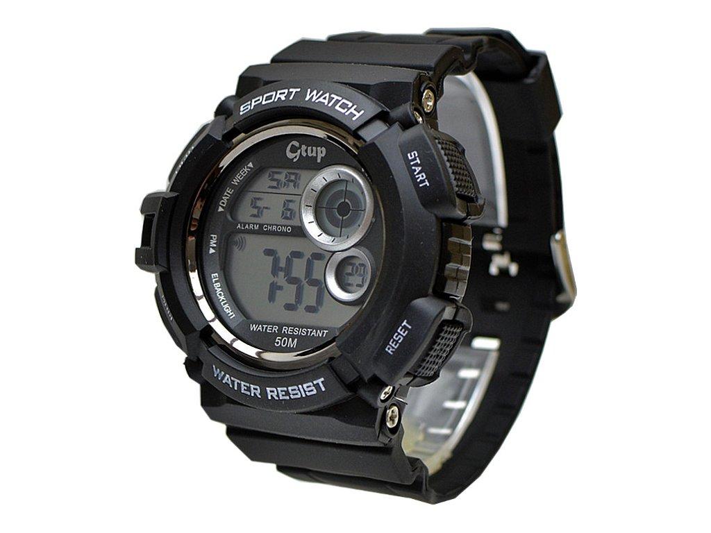 Odolné hodinky Gtup 1070