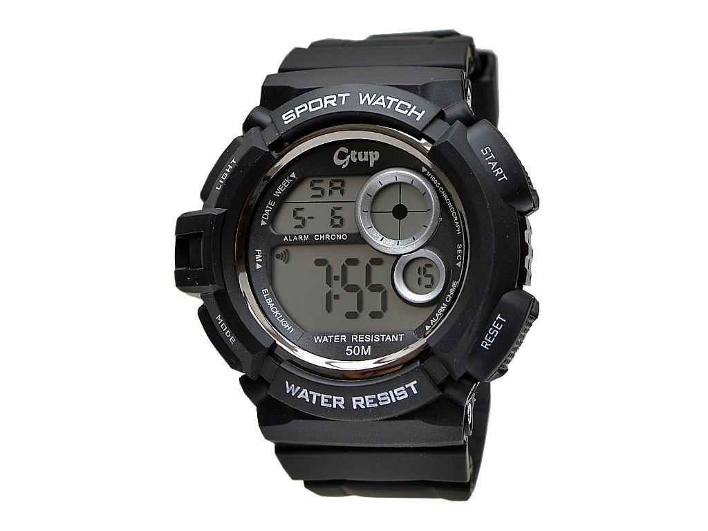 Sportovní hodinky GTUP® 1070  60194c81eee
