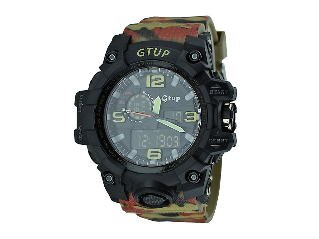 gtup 1050 limited