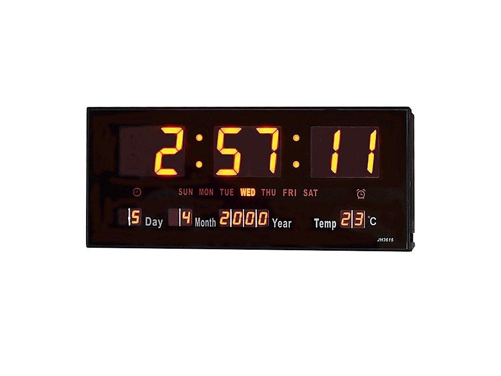 hodiny digitální malé