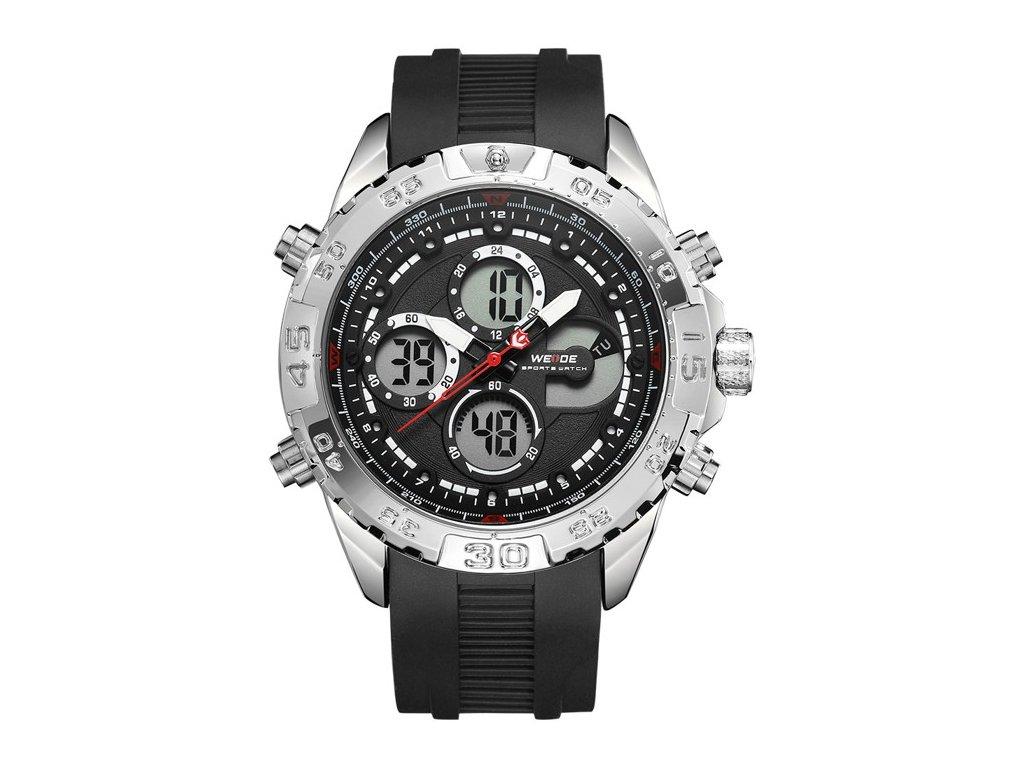 pánské hodinky WEIDE WH6909 3C