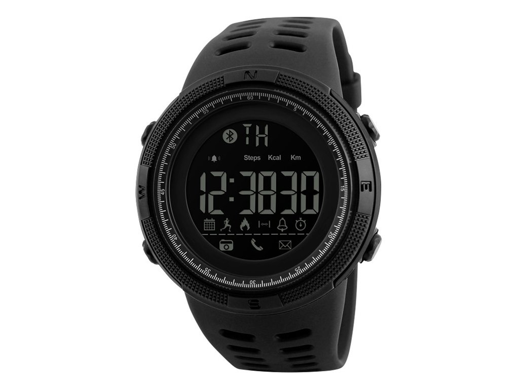 skmei 5atm waterpoof sports men digital watch