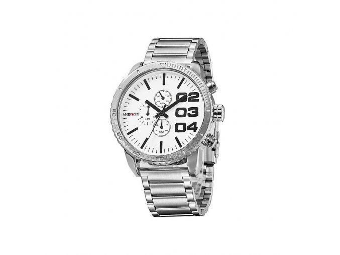 Pánské hodinky WEIDE 3310  + 100% skladem
