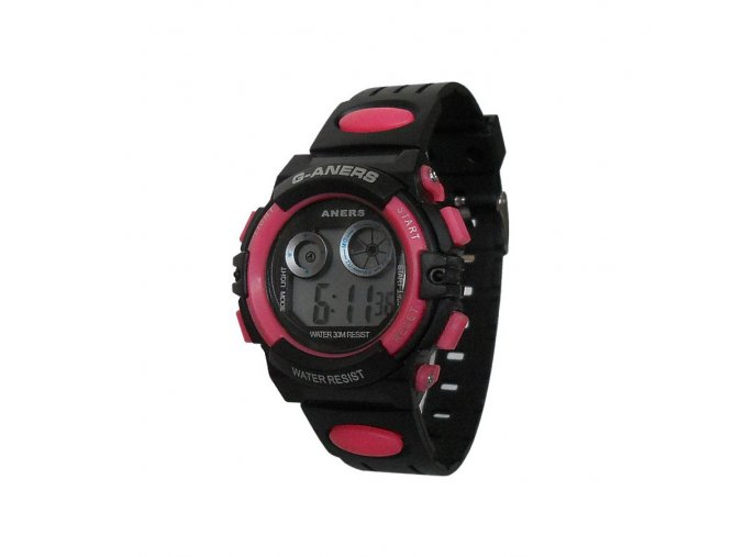 Dětské hodinky G-ANERS růžové  + 100% skladem + doprava zdarma