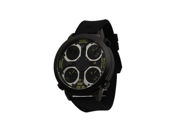 Pánské hodinky WEIDE 1503  + 100% skladem + doprava zdarma