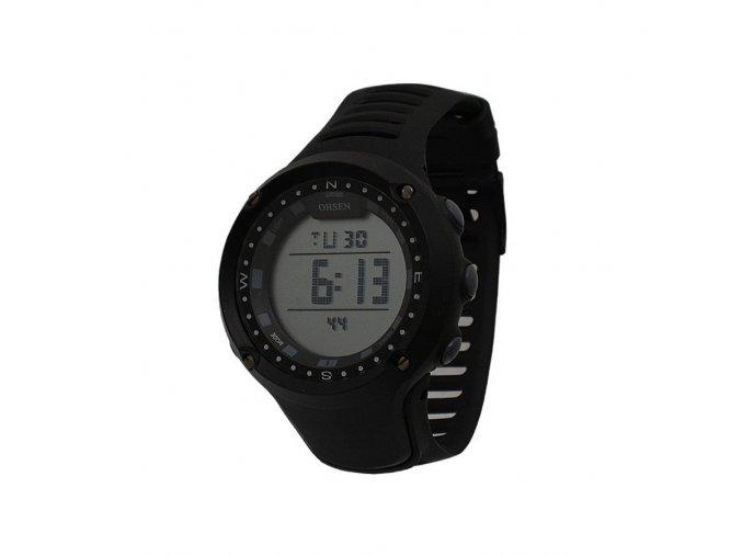 Pánské vodotěsné hodinky Ohsen RX  + 100% skladem