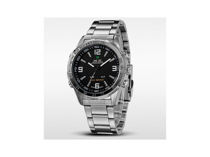 Pánské hodinky WEIDE 1009-1C  + 100% skladem + doprava zdarma