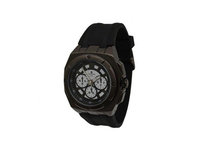 Pánské hodinky Timento 0002C9 bílé  + 100% skladem + doprava zdarma