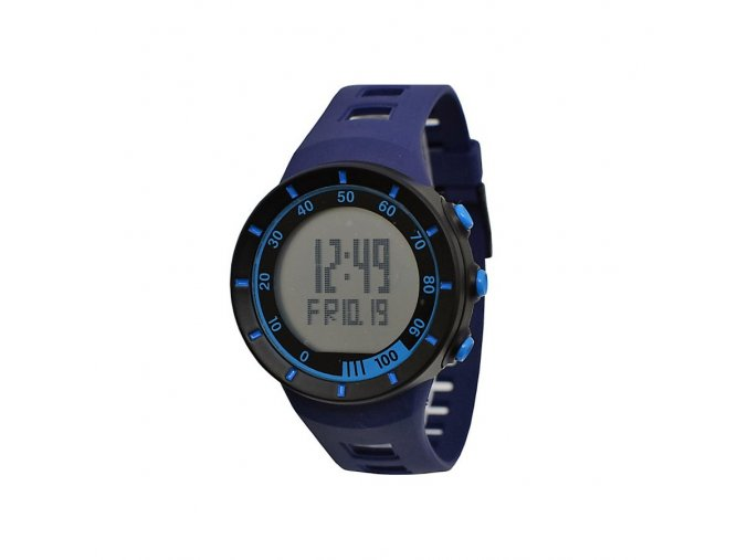 Pánské hodinky Ohsen 2821 modré  + 100% skladem + doprava zdarma