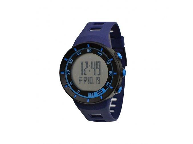 Pánské hodinky Ohsen 2821 modré  + 100% skladem + náramek zdarma