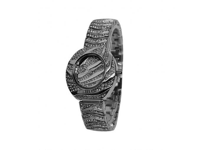Dámské luxusní hodinky 8126  + 100% skladem + náramek zdarma
