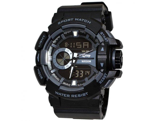 sportovní hodinky gtup 1080